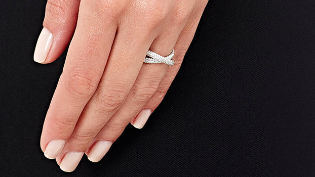 shop alternative wedding bands instylecom - Alternative Wedding Rings