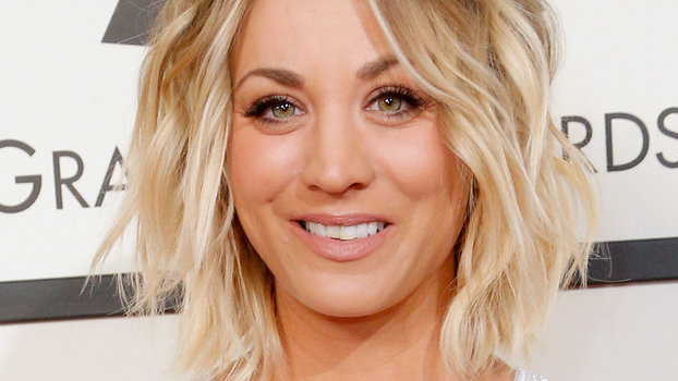 kaley cuoco new hair style kaley cuoco just got the most gorgeous hair extensions 2508