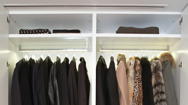 & How to Store Winter Clothes Properly | InStyle.com