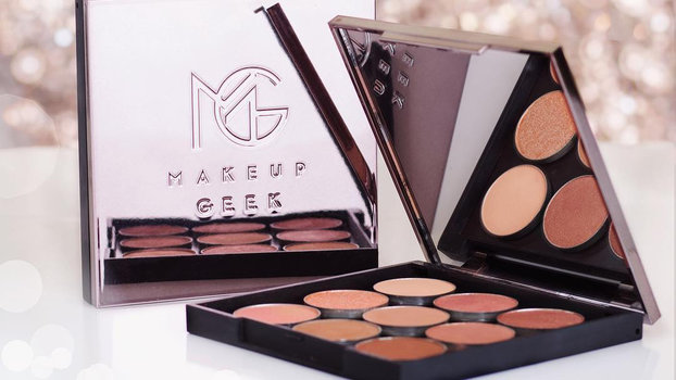 Indulge your cosmetic addiction with Makeup Geek. We offer professional quality, cruelty-free makeup, and expert advice. All items ship worldwide.