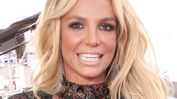 Britney Spears Cut Her Hair Into A Lob Hairstyle! See Her