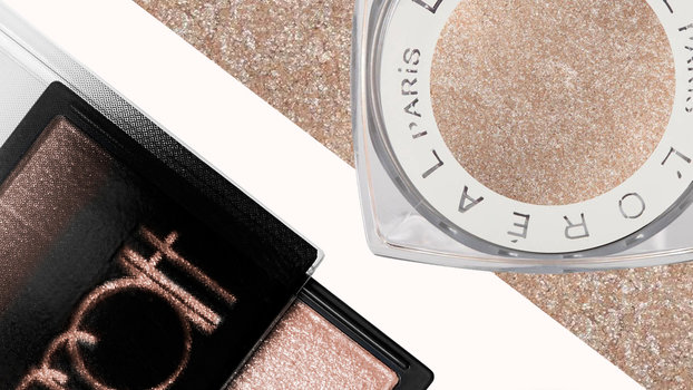 The Oldie-But-Goodie Eyeshadow Color You Should Start Wearing