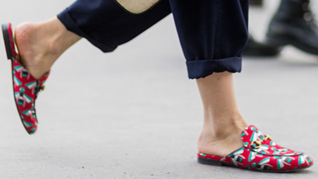 The Best Slides For Your Feet Instyle Com