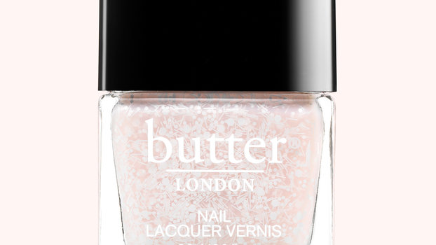 8 Top Coats That Are CoolerThan Your Standard Clear Polish