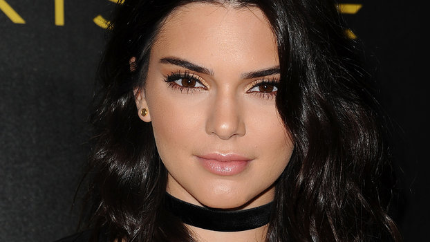 Hairstyles Kylie Jenner: Kendall Jenner Chopped Her Hair Into Her Shortest Style