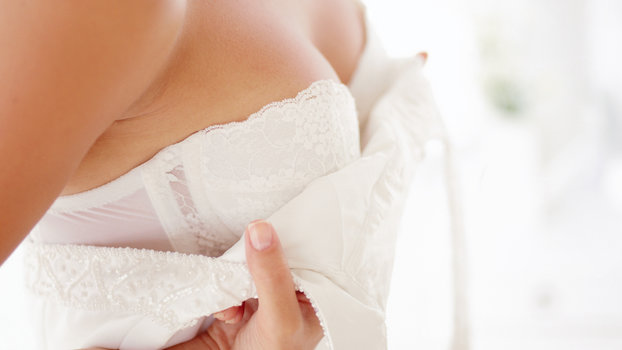 How to shop for a bra for your wedding dress for Bra for wedding dress shopping