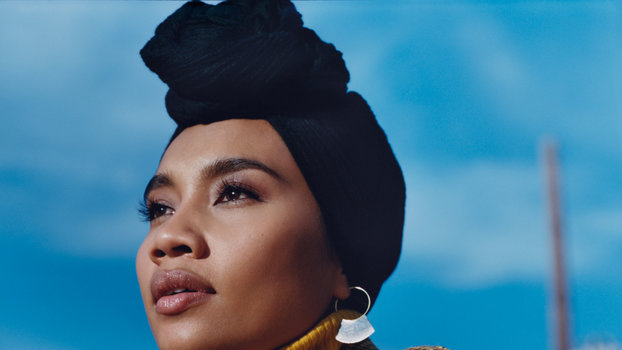 Singer Yuna Zarai On Her New Music Video, Fame, and ...