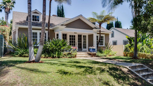 Lucille Ball S First Ever Hollywood Home Is Officially On