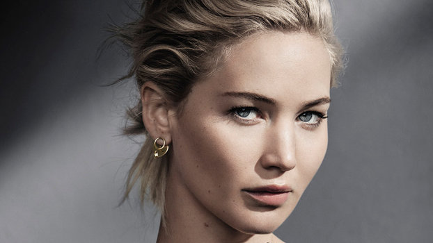 Jennifer Lawrence Is The Face Of Dior S Latest Campaign