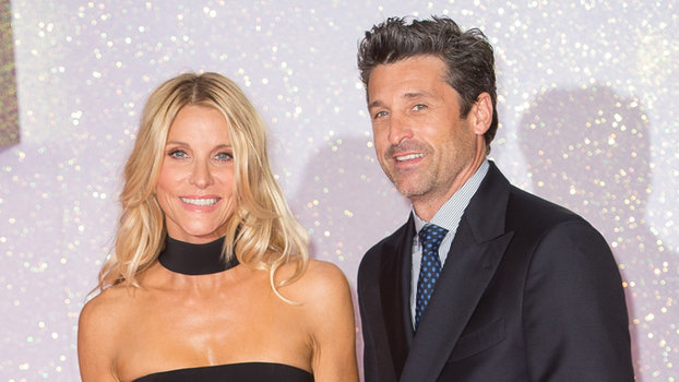 Patrick Dempsey Opens Up About His Marriage Celebrity Marriages