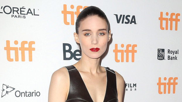 Rooney Mara's Red Carpet Style