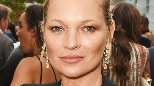 Kate Moss To Start Her Own Talent Agency InStylecom