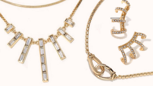 Shop The Jewelry Collection by InStyle—See the Chic New Pieces Here