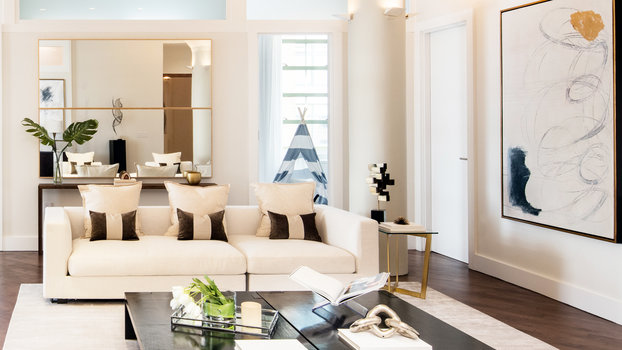 Take A Look Inside Bethenny Frankel S Newly Listed 6 95
