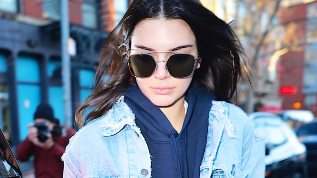 Perfect Pairing Shop Denim Jacket And Hoodies Instyle Com