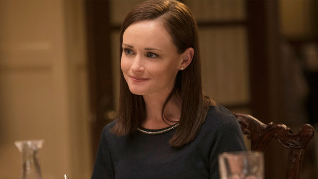 Gilmore Girls Costume Designer Talks Rory Gilmore S New