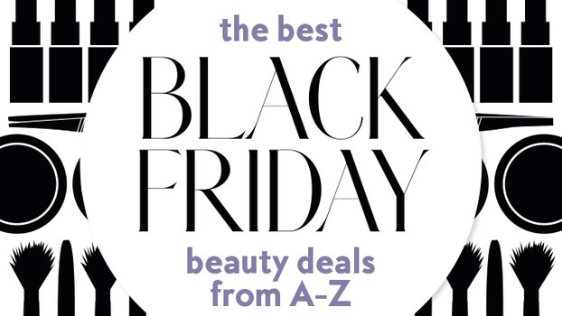 The Best Black Friday Beauty Deals from A to Z