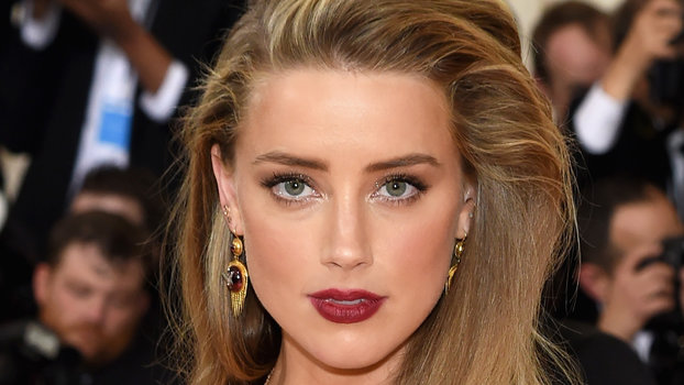 M Style Hair Ss15: Amber Heard Layered Short Haircut