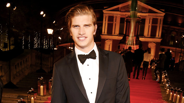 LONDON, ENGLAND - DECEMBER 05:  Toby Huntington-Whiteley attends The Fashion Awards 2016 at Royal Albert Hall on December 5, 2016 in London, United Kingdom.  (Photo by David M. Benett/Dave Benett/Getty Images)
