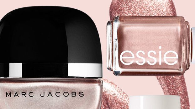 This Is the Prettiest Nail Polish Shade You Probably Aren't Wearing