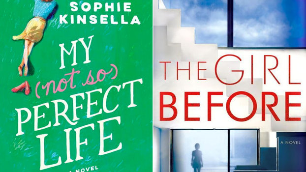 The 8 Books Were Most Excited For In 2017 InStylecom