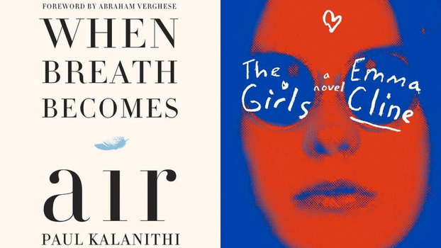 The 10 Best Books We Read in 2016 | InStyle com