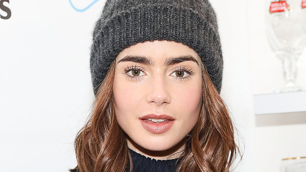 Lily Collins On Overcoming Anorexia And Her New Movie To The Bone Instyle Com