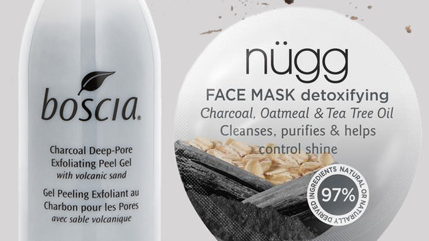 These New Charcoal Products Are Like Bootcamp for Your Pores