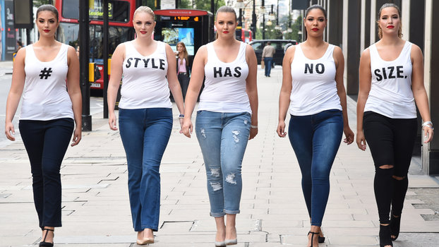 13 Body Positive Influencers You Should Be Following On