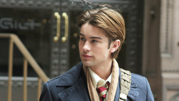 gossip girl crawford Chace