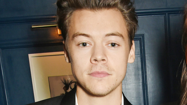 See Birthday Boy Harry Styles S Best Ever Hair Moments