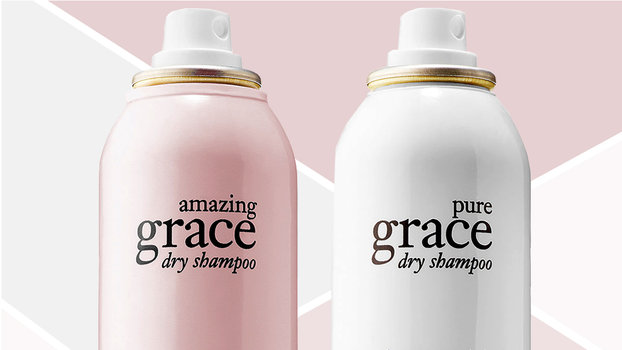 how to style hair with dry shampoo philosophy amazing grace shampoo review instyle 6138 | 021417 philosphy dry shampoo lead