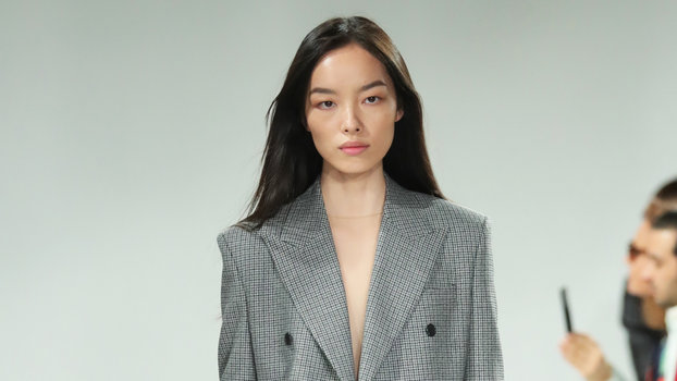 TREND ALERT, THE POWER SUIT: THE FUTURE IS FEMALE | InStyle.com