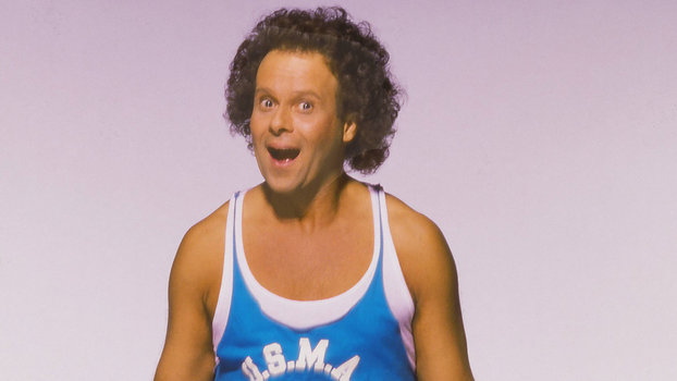richard simmons sweatin to the oldies. i\u0027m missing richard simmons, so i did a ton of his workout videos | instyle.com simmons sweatin to the oldies l