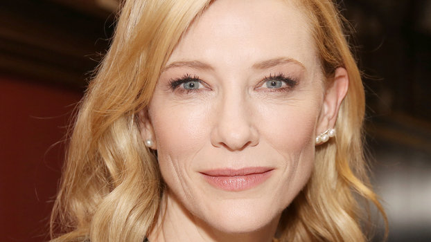 Cate Blanchetts Bob Haircut Instyle