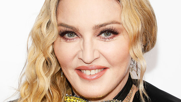 Madonna Stripped Down For Her Latest Selfies Instyle Com