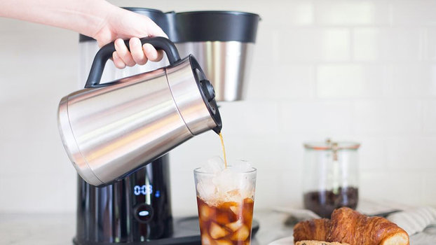 Everything You Need to Make Cold Brew at Home