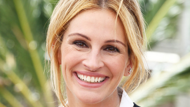 Julia Roberts on the Movie She's Excited for Her Daughter to