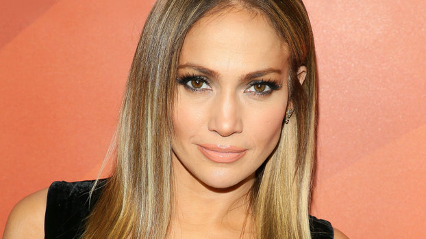 J.Lo Gets Adorably Shy When Quizzed About A-Rod | InStyle.com