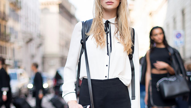 Summer Shorts You Can ActuallyWear to the Office