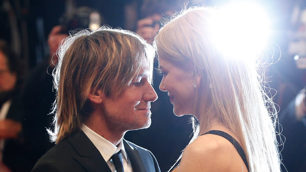Nicole Kidman and Keith Urban\'s Cutest Couple Moments | InStyle.com