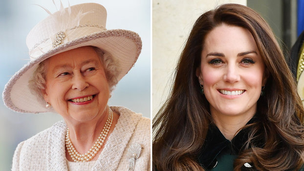 Kate Middleton and Queen Elizabeth Are Obsessed With This $9 Nail Polish