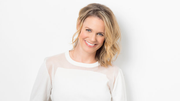 Fuller House Star Andrea Barber On How Running Has Helped