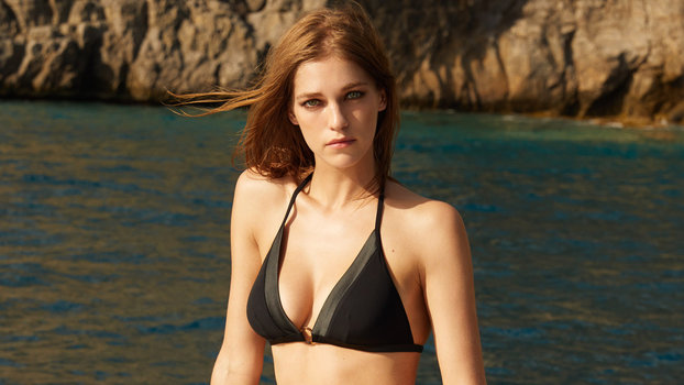 The Best Swimsuits For A Small Bust Instyle Com