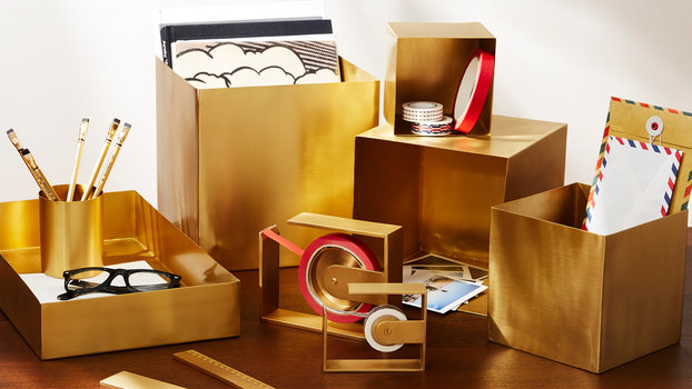 Shop The Cb2 X Fred Segal Home Collection