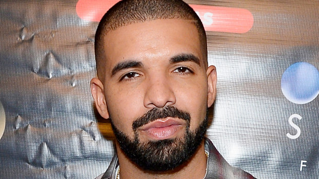 Drake S Curly Hair Ovo Fest 2017 Instyle Com
