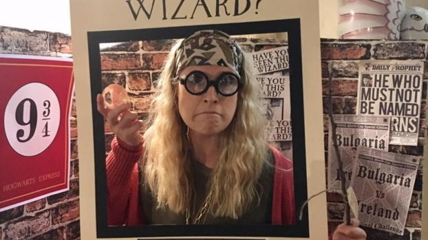 How To Do A Harry Potter Hen Party Instyle Co Uk