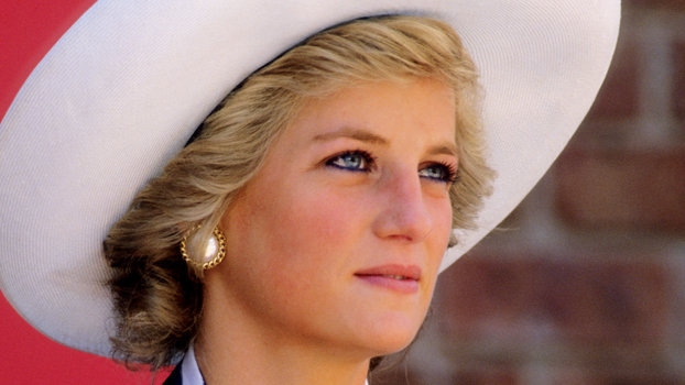 Princess diana 39 s model niece is all grown up and looks for Diana pics