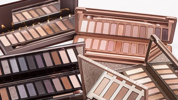 This Is Not a Drill: Urban Decay Is Discontinuing One of Their Naked Palettes