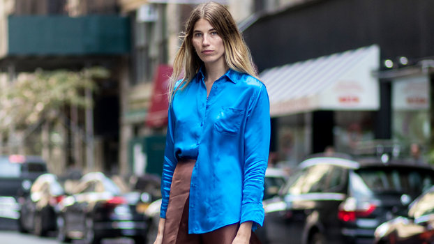 5 Easy Street Style Hacks To Steal From New York Fashion